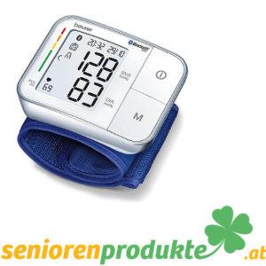 Blutdruckmesser Armband