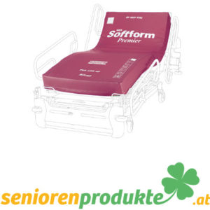 Pflegematratze Softform Premier Invacare