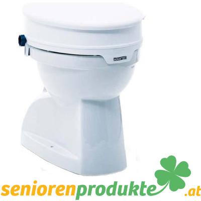 Toilettensitzerhöhung Aquatec90 Invacare
