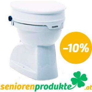 Toilettensitzerhöhung Aquatec 90