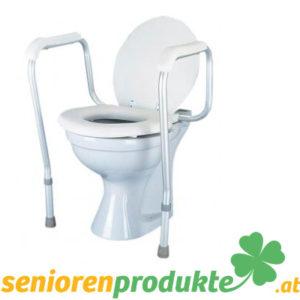 Toilettensicherheitsgestell RFM Medictools