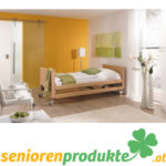 Pflegebett ArminiaIII Burmeier