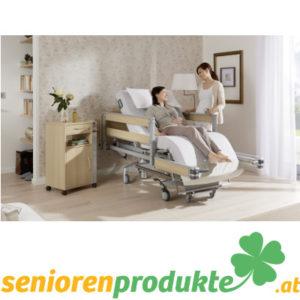 Pflegebett Vertica Burmeier
