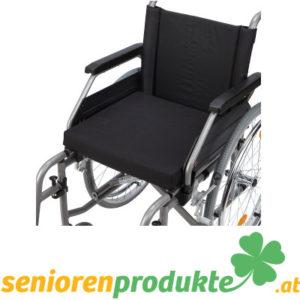 Rollstuhl Sitzkissen Bischof und Bischof