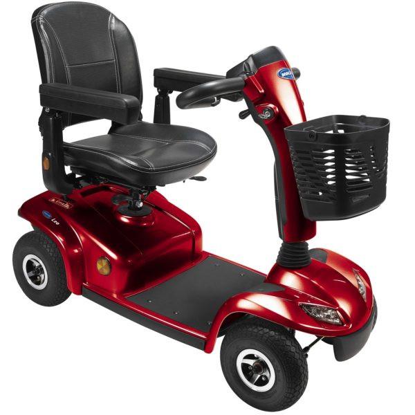 ElektroScooter_LEO