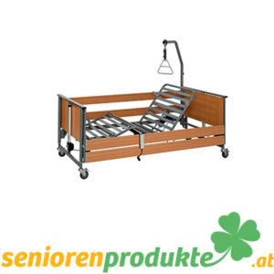 Pflegebett Ecofit S TekVor