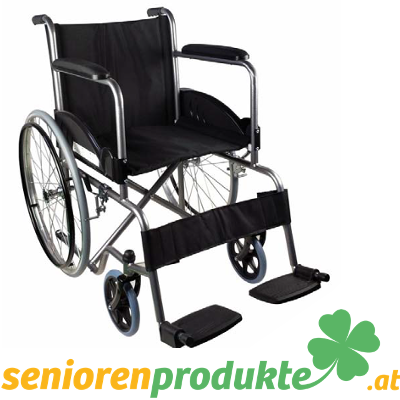 Rollstuhl Alcazaba