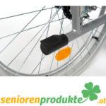 Rollstuhl Vermeieren D100
